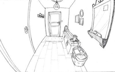 BG pour un projet d'animation